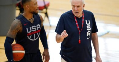 among-nba's-best,-popovich-still-seeks-golden-touch-with-usa-–-raleigh-news-&-observer