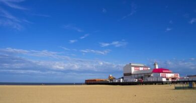 great-yarmouth-beach-unveiled-as-uk's-miami-in-bizarre-travel-ad-–-express