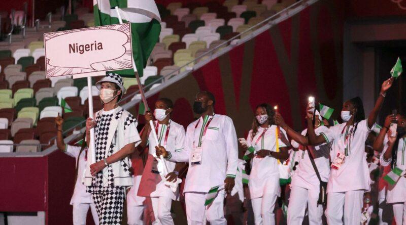 miami-heat's-precious-achiuwa,-kz-okpala-on-olympics-display-–-south-florida-sun-sentinel-–-south-florida-sun-sentinel