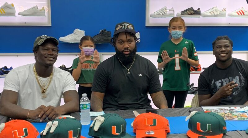 um's-donald-chaney-jr.,-nesta-silvera-to-be-ready-for-start-of-fall-camp-–-south-florida-sun-sentinel