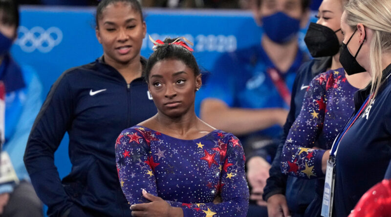 women's-gymnastics:-team-usa-struggles;-chusovitina-waves-goodbye-at-tokyo-olympics-–-la-daily-news