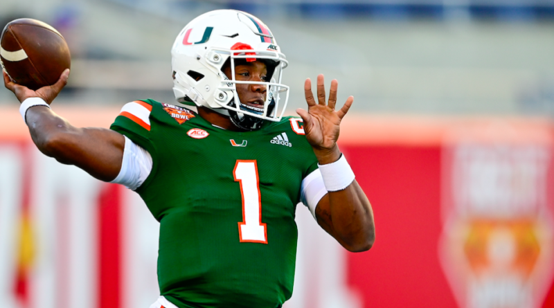miami-football:-d'eriq-king-discusses-hurricanes'-next-step-for-return-to-prominence-–-247sports