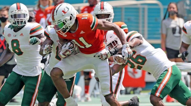 projecting-miami's-two-deep-depth-chart-for-the-start-of-fall-camp-–-247sports