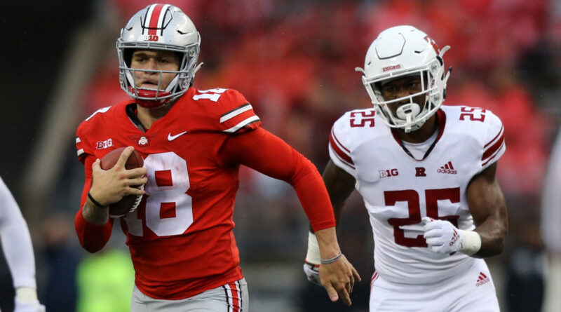 former-ohio-state,-miami-quarterback-tate-martell-reportedly-transferring-to-unlv-–-sports-illustrated