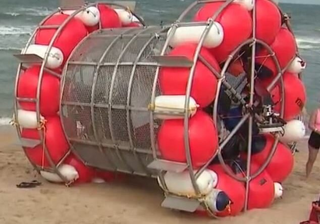 man-trying-to-use-floating-wheel-to-run-across-water-from-florida-to-nyc-washes-up-on-miami-beach-–-daily-mail