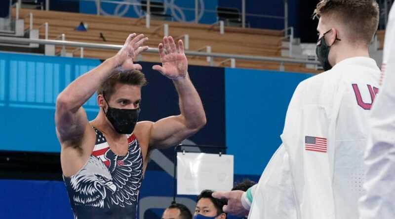 us.-men's-gymnastics-team-seeks-momentum-after-5th-place-olympic-finish-–-la-daily-news