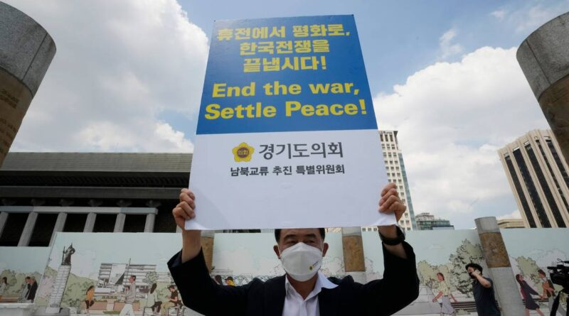 koreas-restore-communication-channels,-agree-to-improve-ties-–-miami-herald