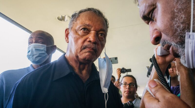 jesse-jackson-among-39-arrested-for-sit-in-at-sen.-kyrsten-sinema's-office-–-nbc-6-south-florida