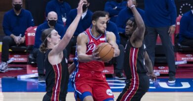 report:-miami-heat-linked-to-ben-simmons-trade-talks-–-sports-illustrated