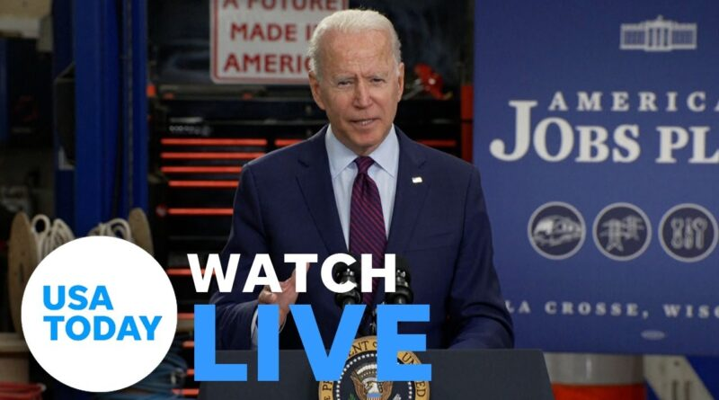 President Biden gives remarks on upcoming Child Tax Credit relief payments (LIVE) | USA TODAY