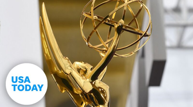 Nominations announced for the 73rd Emmy Awards   USA TODAY