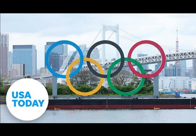 Olympians talk well-being, mental health ahead of the Tokyo Olympics   USA TODAY