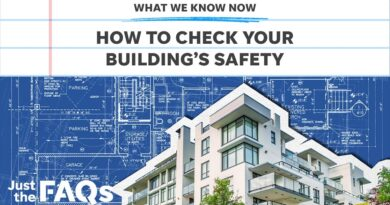 Building safety you should know following Surfside condo collapse   Just the FAQS