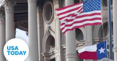 Texas Democrats flee state to block voting bill