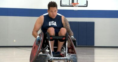prairie-du-chien's-joe-delagrave,-usa-wheelchair-rugby-win-opening-round-game-in-2020-paralympics-–-news8000.com-–-wkbt