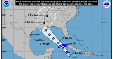 hurricane-watches-issued-for-gulf-coast-states-as-forecasters-warn-tropical-storm-ida-could-be-'strongest-storm-of-the-season'-–-usa-today