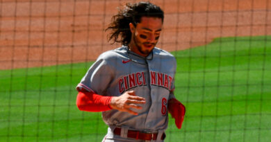 reds-offense-never-gets-going-in-a-2-1-loss-to-miami-–-redlegnation.com