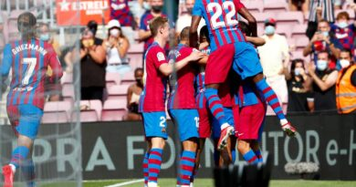 depay-leads-barcelona-to-2-1-victory-over-getafe-in-spain-–-miami-herald