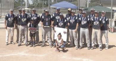 mcbain-fastpitch-wins-silver-bracket-at-usa-softball-east-national-tournament-–-cadillac-news