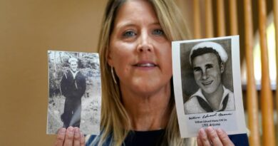 families-urge-using-new-dna-tech-to-id-pearl-harbor-unknowns-–-miami-herald