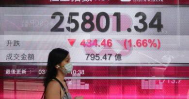 asian-markets-lower-on-virus-worries-after-wall-street-slips-–-miami-herald