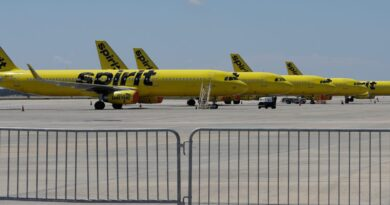 spirit-airlines-scrubs-half-its-wednesday-flights,-says-cancellations-will-drop-'in-the-days-to-come.'-–-usa-today