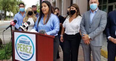 democrat-janelle-perez-raises-$150,000-in-small-donations-one-day-into-cd-27-campaign-–-florida-politics