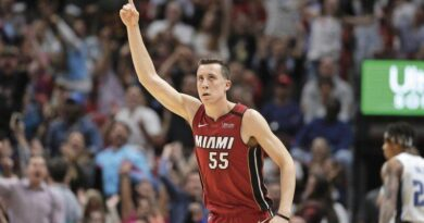 duncan-robinson:-'always-going-to-be-miami-first'-–-eagle-tribune