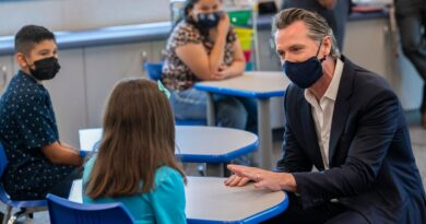 california-becomes-first-state-to-mandate-vaccines-or-testing-for-all-teachers,-school-employees,-newsom-says-–-usa-today