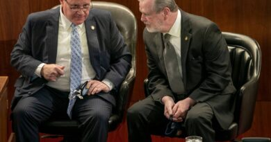north-carolina-house-approves-budget-with-veto-proof-support-–-miami-herald