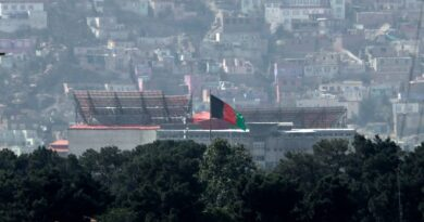 the-latest:-pakistan,-us.-speak-on-afghanistan's-future-–-miami-herald