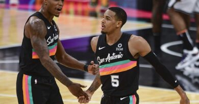 nba-schedule-release:-red-letter-days-for-the-rebuilding-spurs-–-san-antonio-express-news
