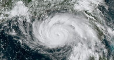 Hurricane Ida takes aim at Louisiana | USA TODAY
