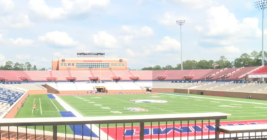 usa-expects-more-than-20,000-fans-at-football-home-opener-against-usm-–-nbc-15-wpmi