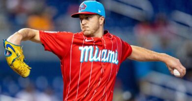 trevor-rogers,-with-motivation-back-home,-ok-in-return-as-marlins-rally-to-beat-phillies-–-miami-herald