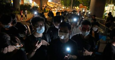 group-behind-hong-kong's-tiananmen-vigil-denies-foreign-ties-–-miami-herald