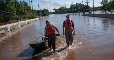 lawmakers-vow-action-after-ida-floods-gulf-coast,-northeast-–-miami-herald