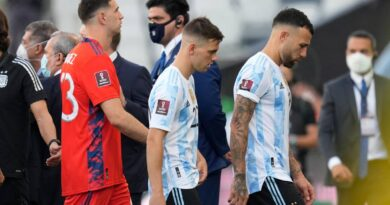 explainer:-argentina-soccer-chaos-over-brazil-quarantine-row-–-miami-herald