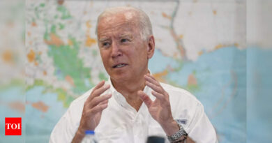 usa-news-live-updates:-biden-to-discuss-plan-to-curb-delta-variant,-on-thursday,-says-wh-official-–-times-of-india
