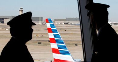 american-airlines-pilots'-union-to-strike-over-fatigue,-overscheduling-–-fox-business