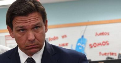 poor-'king-desantis.'-he-doesn't-know-how-mask-wearing-became-so-political-in-florida- -opinion-–-miami-herald