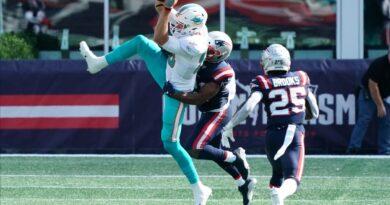 the-five-biggest-storylines-for-the-week-1-dolphins-patriots-matchup-–-dolphinmaven