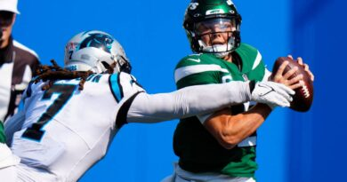 panthers'-defense-had-attitude,-edge-in-week-1-win-over-jets-–-miami-herald