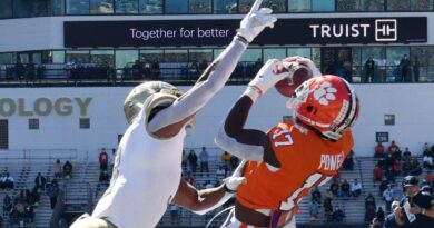 5-things-to-know-about-saturday's-clemson-vs.-georgia-tech-game-–-greenville-news