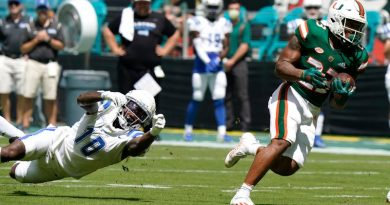 miami-piles-up-school-record-739-yards-vs.-overmatched-foe-–-tampa-bay-times