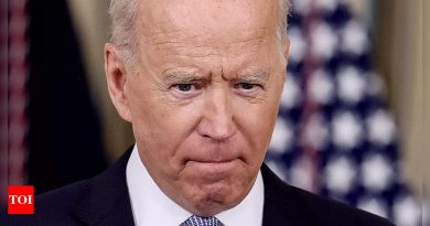 usa-news-live-updates:-biden-administration-knew-compromise-was-needed-for-budget-bill,-says-white-house-–-times-of-india