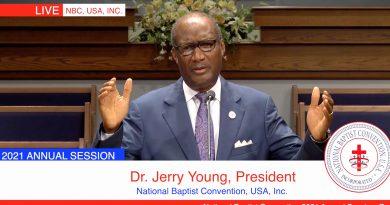 national-baptist-convention-usa-president-questions-'hypocritical'-mandate-views-–-religion-news-service