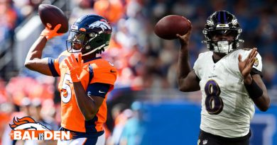 after-traveling-similar-paths-to-nfl,-teddy-bridgewater-and-lamar-jackson-set-to-face-off-for-first-time-–-denverbroncos.com