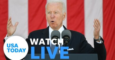 President Joe Biden delivers first speech at United Nations General Assembly (LIVE) | USA TODAY