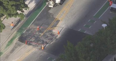 venetian-causeway-closes-at-purdy-avenue-after-wastewater-main-break-–-wplg-local-10